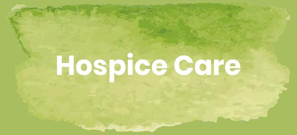 Service hospice care